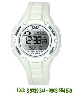 Đồng hồ G-SHOCK điện tử M129J007Y chính hãng Q&Q Citizen Nhật