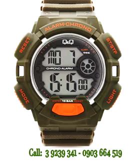 Đồng hồ G-SHOCK M132J002Y chính hãng Q&Q Citizen Nhật