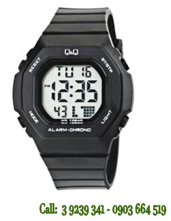 Đồng hồ điện tử Q&Q M137J001Y chính hãng Q&Q Citizen Nhật