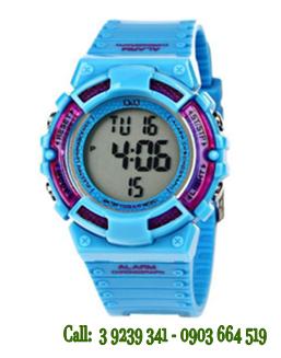 Đồng hồ điện tử G-SHOCK Q&Q M138J005Y chính hãng Q&Q Citizen Nhật