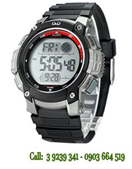 Đồng hồ điện tử Nam Q&Q M143J001Y chính hãng Q&Q Citizen Nhật