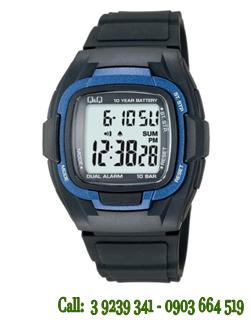 Đồng hồ điện tử MA15J103Y chính hãng Q&Q Citizen Nhật