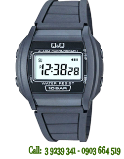 Đồng hồ điện tử đeo tay ML01J chính hãng Q&Q Citizen Nhật
