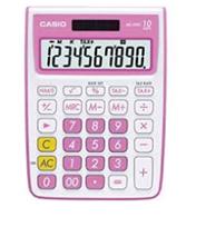 Máy tính tiền Casio MS-10VC-PK chính hãng Casio | tạm hết hàng