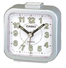 Đồng hồ báo thức Casio TQ-141-8EF chính hãng Casio Japan| HẾT HÀNG
