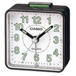 Đồng hồ báo thức Casio TQ-140-1BEF chính hãng Casio Japan| HẾT HÀNG