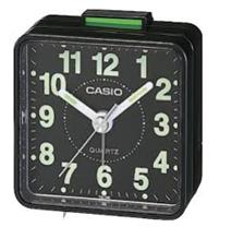 Đồng hồ báo thức Casio TQ-140-1EF chính hãng Casio Japan| HẾT HÀNG