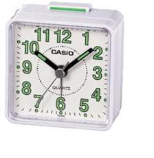 Đồng hồ báo thức Casio TQ-140-7EF chính hãng Casio Japan| HẾT HÀNG