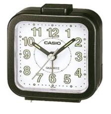 Đồng hồ báo thức Casio TQ-141-1EF chính hãng Casio Japan| HẾT HÀNG