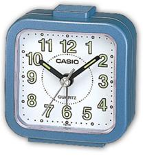 Đồng hồ báo thức Casio TQ-141-2EF chính hãng Casio Japan| HẾT HÀNG