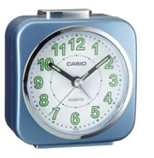 Đồng hồ báo thức Casio TQ-157-2DF chính hãng Casio Japan| HẾT HÀNG