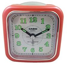 Đồng hồ báo thức Casio TQ-157-4DF chính hãng Casio Japan| HẾT HÀNG