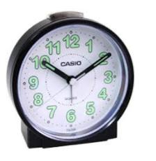 Đồng hồ báo thức Casio TQ-228-1DF chính hãng Casio Japan| HẾT HÀNG