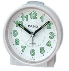 Đồng hồ báo thức Casio TQ-228-7DF chính hãng Casio Japan| HẾT HÀNG
