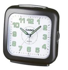 Đồng hồ báo thức Casio TQ-359-1EF chính hãng Casio Japan| HẾT HÀNG