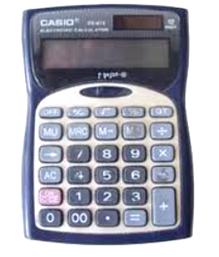 Máy tính tiền Casio WM-200T chính hãng Casio | tạm hết hàng