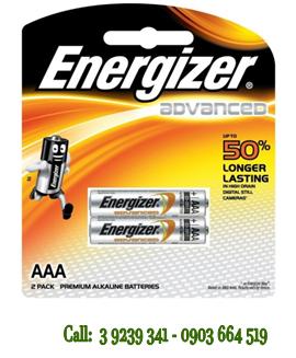 Pin AAA Energizer Advance X92- 1.5V chính hãng Energizer