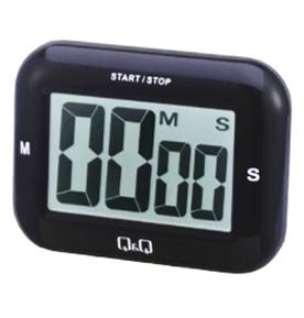 D098C501Y, Đồng hồ bấm giây Q&Q D098C501Y chính hãng| CÒN HÀNG
