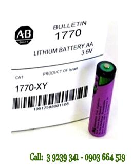 Pin Allen Bradley AB 1770-XY/ Mini PLC-2, 5 Controller - 3.6V-2600mAh chính hãng