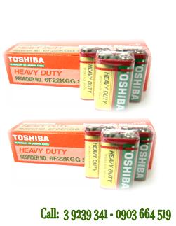Pin 9V Toshiba 6F22 Heavy Duty chính hãng Toshiba
