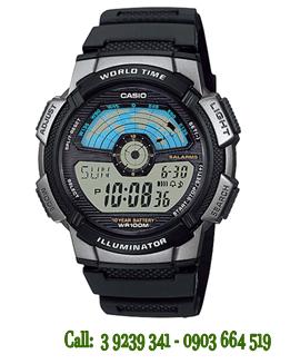 Casio AE-1100W-1AV, Đồng hồ Casio AE-1100W-1AV