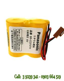Pin Pansonic BR-CCF2TH lithium 6V chính hãng Panasonic Nhật nuôi nguồn PLC