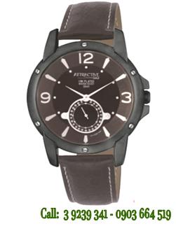 Đồng hồ nam Q&Q Attractive DA14J505Y chính hãng Q&Q Citizen