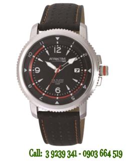 Đồng hồ Nam Q&Q Attractive DA20J315Y chính hãng Q&Q Citizen