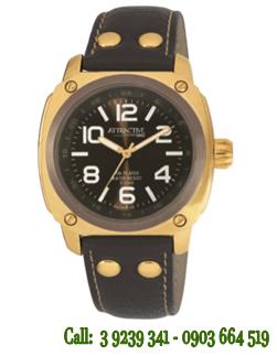 Đồng hồ nam Q&Q Attractive DA30J505Y chính hãng Q&Q Citizen