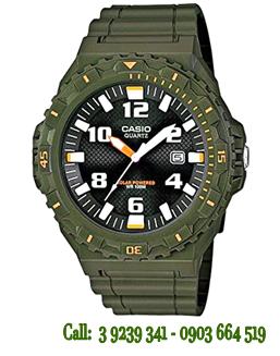 Casio MRW-S300H-3BVDF, Đồng hồ Casio MRW-S300H-3BVDF