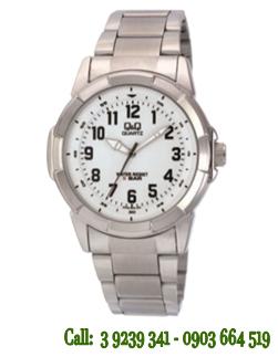 Đồng hồ nam Q&Q Superior Quartz Q742J204Y chính hãng Q&Q Citizen