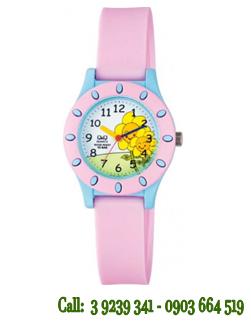 Đồng hồ trẻ em Q&Q VQ13J007Y chính hãng Q&Q Citizen Nhật