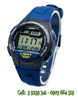 Casio W-734-2AV, Đồng hồ Casio W-734-2AV chính hãng