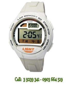 Casio W-734-7AV, Đồng hồ Casio W-734-7AV chính hãng