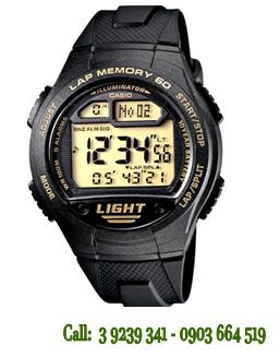 Casio W-734-9AV, Đồng hồ Casio W-734-9AV chính hãng