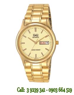 Đồng hồ nam BB14-010Y chính hãng Q&Q Citizen