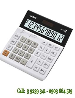 Máy tính tiền Casio DH-12-WE chính hãng Casio Japan (vỏ Màu trắng)