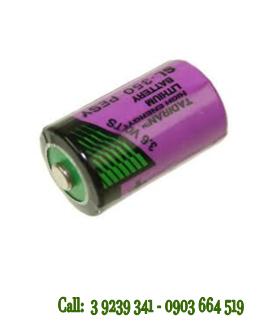 Pin 3.6V Lithiumm Tadiran SL-350/PR size 1/2AA-1200mAh chính hãng Tadiran nuôi nguồn PLC