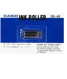 Mực in máy tính tiền Casio in ra giấy IR-40, Mực in Zin cho máy tính tiền | CÒN HÀNG
