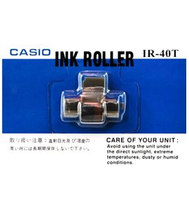Mực in máy tính tiền Casio in ra giấy IR-40T, Mực in Zin cho máy tính tiền | CÒN HÀNG