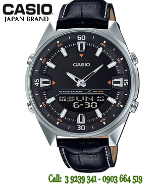 Đồng hồ Nam Casio AMW-830L-1A chính hãng Casio Japan (AMW830L-1A)