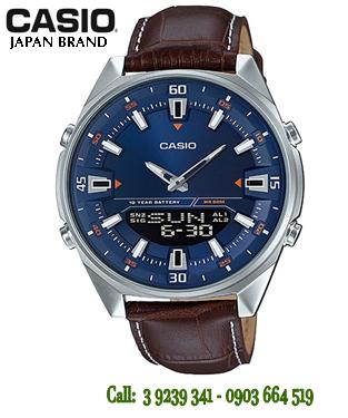 Đồng hồ Nam Casio AMW-830L-2A chính hãng Casio Japan (AMW830L-2A)