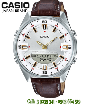 Đồng hồ Nam Casio AMW-830L-7A chính hãng Casio Japan (AMW830L-7A)