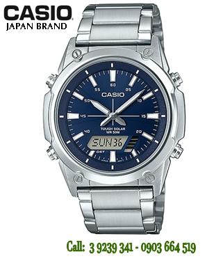 Đồng hồ Nam Casio AMW-S820D-2A chính hãng Casio Japan (AMWS820D-2A)