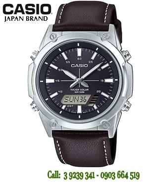 Đồng hồ Nam Casio AMW-S820L-1A chính hãng Casio Japan