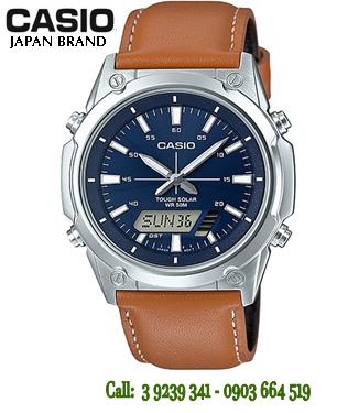 Đồng hồ Nam Casio AMW-S820L-2A chính hãng Casio Japan