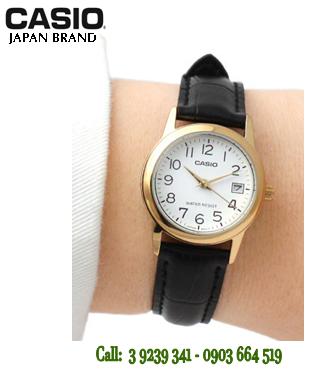 Đồng hồ Nữ Casio LTP-V002GL-7B2 chính hãng Casio Japan