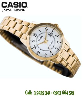 Đồng hồ Nữ Casio LTP-V004G-7B chính hãng Casio Japan