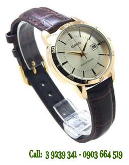 Đồng hồ Nữ Casio LTP-V004GL-9A chính hãng Casio Japan