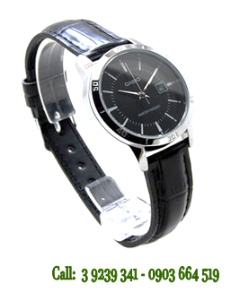 Đồng hồ Nữ Casio LTP-V004L-1A chính hãng Casio Japan